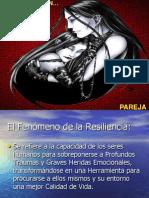 Resiliencia en la  Pareja (Lorena Rioseco)