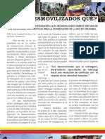 Periodismo de Analisis