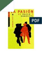 Fast Howard - La Pasion de Sacco Y Vanzetti