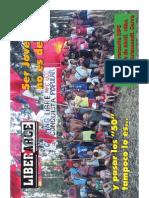 Liberarce Febrero-Marzo 2013