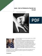 La Violencia Social