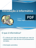 Aula01Windows Informatica Basica