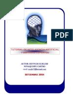 58179085 Tutorial de Inteligencia Artificial y Sistemas Expertos