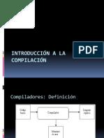 02_Introducción a la Compilación