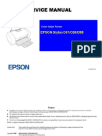 Epson Stylus Color C67%2C68%2CD68