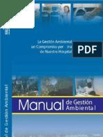 MANUAL DE GESTIÓN AMBIENTAL - HOSPITAL PABLO TOBON URIBE