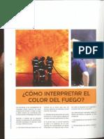 Como Interpretar El Color Del Fuego Parte 1