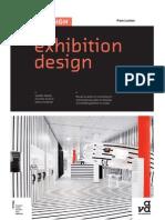 Basics Interior Design Exhibition Design