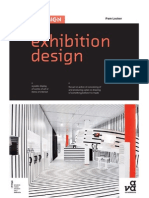 Basics Interior Design Exhibition Design