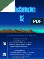 C4 Construccion DTS -TSS
