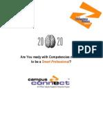 Aspirations 2020 Brochure