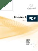 3ª Disciplina - Comunicação Empresarial