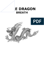 Fire Dragon Breath