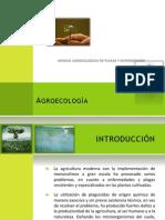 Manejo Agroecologico de Plagas y Enfermedades