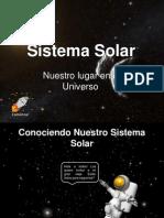 Power 2013 Sistema Solar