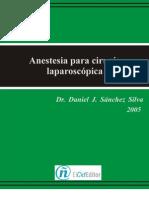 Anestia Para Cirugia Laparoscopica