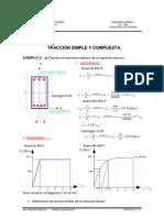 TRACCION ejemplos de hormigon armado.pdf