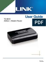 TD-8816 V7 User Guide.en.Pt