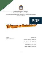 Mantenimiento TRABAJO.docx