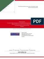 El contexto histórico del chavismo y los partidos políticos venezolanos de la izquierda, Rickard Lalander, 2008