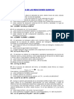 Estequiometria - 4 Pag