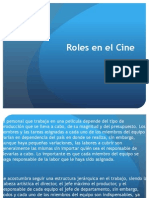 Presentación Roles
