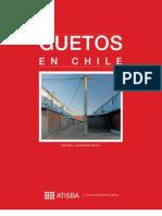 Reporte Guetos en Chile2010