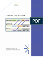 Innovation Network-Evaluation Plan Workbook