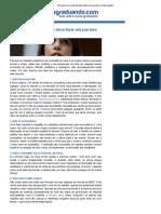 10 coisas que você não deve fazer em sua tese ou dissertação.pdf