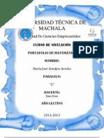 portafolio de matematica.docx