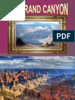 Grand Canyon Presentation