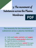 Chapter 3-Biology Form 4-Part 1