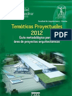Tematicas Proyectuales 2012.pdf
