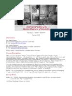 dst-edp-soc-378 syllabus