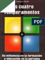 Los Cuatro Temperamentos - Conrado Hock.pdf