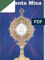 La Santa Misa - vidente mistica Catalina Rivas.pdf