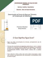 Slides de Analítica II