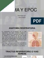 ASMA Y EPOC