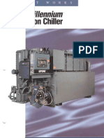 How It Works - Double Effect Absorption Chiller