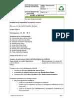 Reporte de Practica Juicio de La IA (Eqquipo Mujeres)