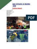 Black Pope Attacks & Bombs Boston USA! (Must Read)