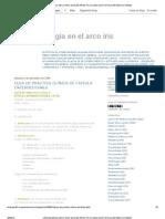 Cirugia en El Arco Iris_ Guia de Practica Clinica de Fistula Enterocutanea