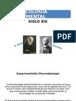 FARMACOLOGIA EXPERIMENTAL siglo XIX.pptx