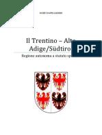 Il TrentinoAltoAdigetesina (2)