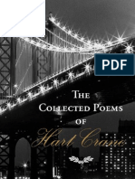 Crane Hart the Collected Poems