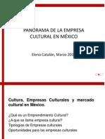 Empresa Cultural