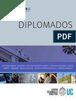 Diplomado en Gestion de Empresas