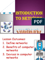 Network Form 2
