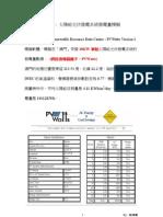 澳門 - 10KW太陽光電發電系統評估模擬