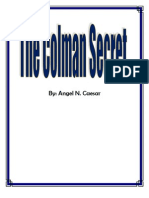 The Colman Secret - Angel